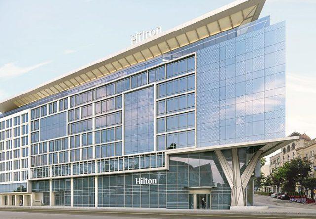 Hotel-Hilton 2